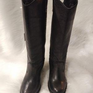 Gianni Bini Knee boots